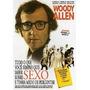 Dvd Tudo O Que Você Sempre Quis Saber Sobre Sexo Woody Allen