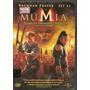 Dvd - A Múmia - Tumba Do Imperador Dragão - Aventura -dublad