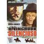 Dvd O Vingador Silencioso ( Sergio Corbucci ) Dublado