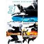 Coleção Carga Explosiva (3 Filmes)