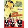 Promoção - Dvd O Noivo Cara Dura - Buster Keaton - Orig Novo