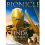 Dvd Bionicle A Lenda Renasce