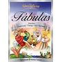 Dvd Fábulas - Vol. 4 - A Tartaruga E A Lebre E O Rei Netuno