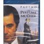 Blu Ray - Perfume De Mulher - Lac. De Fábrica - Frete Grátis