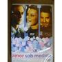Dvd Amor Sob Medida
