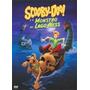 Dvd Original Do Filme Scooby-doo! - E O Monstro Do Lago Ness