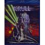 Blu-ray Krull Original Lacrado Sem Português Nem Legendas