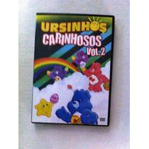 Dvd Ursinhos Carinhosos Vol.2