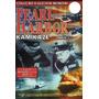Dvd Coleção 2° Guerra Mundial- Vol.11- Pearl Harbor Kamikaze