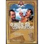 Dvd O Auto Da Compadecida - Duplo Filme E Série Orig.
