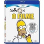 Blue-ray Disc-os Simpsons O Filme