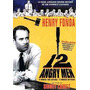 Dvd 12 Homens E Uma Sentenca Dublado (1957) Henry Fonda