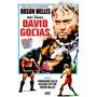 David E Golias Dvd Novo Orig Lacrado Orson Welles Clássico