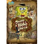 Dvd Original Bob Esponja A Peste Do Oeste