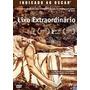 Dvd Lixo Extraordinário - Original Cine Nacional