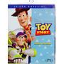 Blu-ray Toy Story - 2 Edição Especial - Novo***