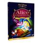 Dvd * Alice No País Das Maravilhas - Edição Especial *
