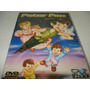 Dvd Peter Pan Spot Filmes
