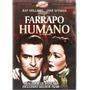 Dvd Farrapo Humano, De Billy Wilder, C J.wyman Frete Grátis