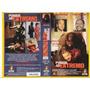Vhs + Dvd, Punido Ao Extremo ( Raro) - Kiefer Sutherland