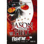 Sexta-feira 13 ¿ Part.9 - Jason Goes To Hell + Frete Grátis
