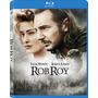 Blu-ray Rob Roy - A Saga De Uma Paixão - Dublado