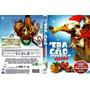 Dvd A Era Do Gelo Especial De Natal