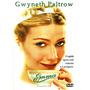 Dvd Emma Gwyneth Paltrow Rarissimo