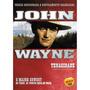 Dvd - Tenacidade - John Wayne - Lacrado