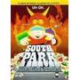 Dvd Original South Park - Maior, Melhor E Sem Cortes
