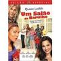 Dvd Original Do Filme Um Salão Do Barulho ( Queen Latifah)
