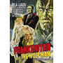 Dvd Frankenstein Encontra O Lobisomen (1943) Bela Lugosi