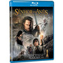 Blu-ray - O Senhor Dos Anéis - O Retorno Do Rei