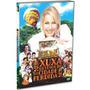 Xuxa E O Tesouro Da Cidade Perdida Dvd Original Novo Lacrado