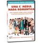 Dvd Original Do Filme Uma Comédia Nada Romântica