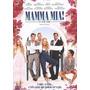 Dvd Original Do Filme Mamma Mia! ( Meryl Streep)
