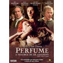Dvd Original Do Filme Perfume - A História De Um Assassino