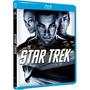 Blu-ray - Star Trek - Jornada Nas Estrelas