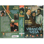 Vhs + Dvd, Virando A Mesa ( Raro), Whoopi Goldberg, D. Franz