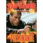 Golpe Fulminante Dvd Dublado Van Damme Ação