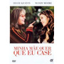Dvd Do Filme Minha Mãe Quer Que Eu Case ( Mandy Moore)