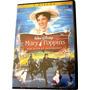 Mary Poppins 45º Aniversário Walt Disney Dvd Novo Original