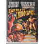 Dvd, Espírito Indomável - John Wayne, Anthony Quinn, 2