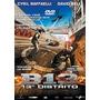 Dvd Original Do Filme B13 - 13º Distrito
