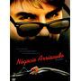 Dvd Negocio Arriscado Tom Cruise Rebecca Demornay Rarissimo