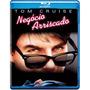 Negócio Arriscado Blu-ray Novo Tom Cruise Anos 80