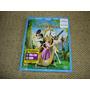Bd Dvd Filme Tangled Disney Blu Ray Enrolados Cartão 3d
