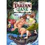 Tarzan & Jane (lacrado) - Com Encarte! Clássico Disney!