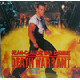 Leiser Disc Jean Claude Van Damme - Death Warrant Made In Ja