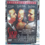Susie E Os Baker Boys Jeff Bridges Dvd Original Novo Lacrado